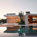 Ramón Esteve Studio, construir un microcosmos en armonía con la naturaleza - Casa Madrigal
