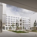 SOA Architectes, Residencia para estudiantes en Gif-sur-Yvette, Francia