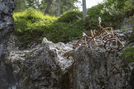 Arte y paisaje en Italia, desde los Dolomitas hasta el Parque Nacional de los Abruzos, Lacio y Molise