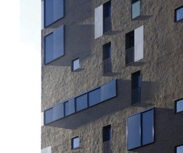 Medalla de Oro a la Arquitectura Italiana 2009 – los ganadores