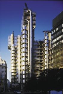Richard Rogers deja Rogers Stirk Harbour + Partners tras 40 años de arquitectura
