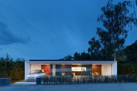 Tres nuevas citas The Architects Series se inicia con Werner Sobek