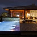 Gilda Meirelles Arquitetura materiales naturales para vivir en armonía con el bosque