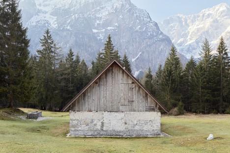 Attraverso le Alpi exposición sobres las transformaciones del paisaje alpino