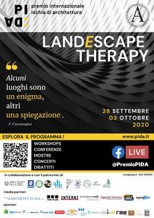 PIDA Premio Internacional Ischia de Arquitectura ganadores y temas edición 2020