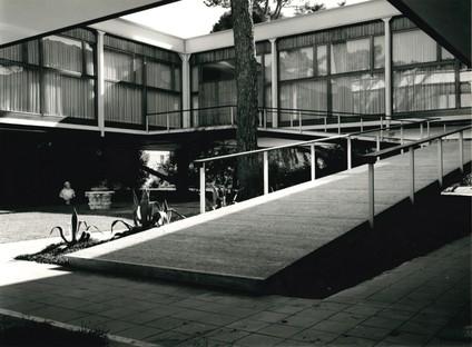 Exposición AT HOME 20.20 Proyectos para la vivienda contemporánea en el Maxxi Roma