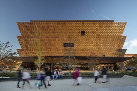 David Adjaye gana la Royal Gold Medal 2021