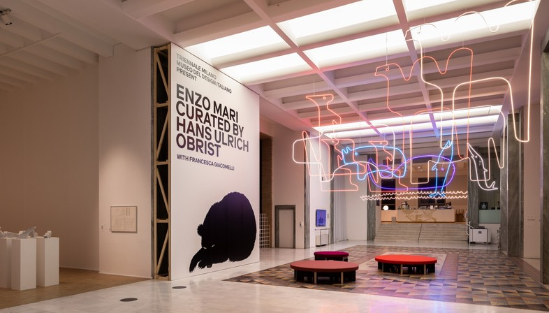 Adiós a Enzo Mari maestro del diseño, dos exposiciones lo homenajean en Milán