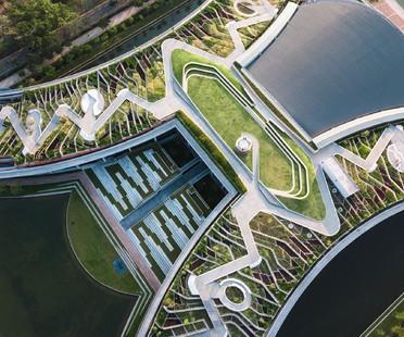 Los ganadores de The Architecture MasterPrize AMP 2020