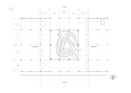 MAD Architects FENIX Museum of Migration empiezan las obras en Róterdam
