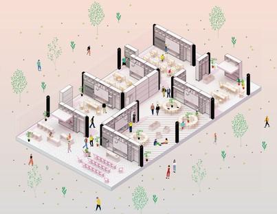 Los ganadores de los premios Arquitecto Italiano 2020 y Joven Talento de la Arquitectura Italiana