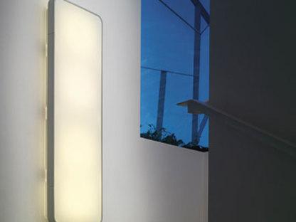 pantalla de luz