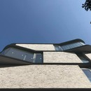 DROO Architecture revisita la bow window londinense con VI Castle Lane