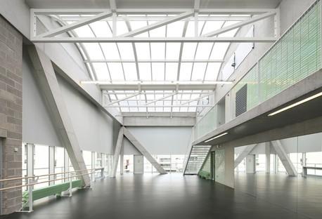El estudio Bruther gana el Swiss Architectural Award 2020