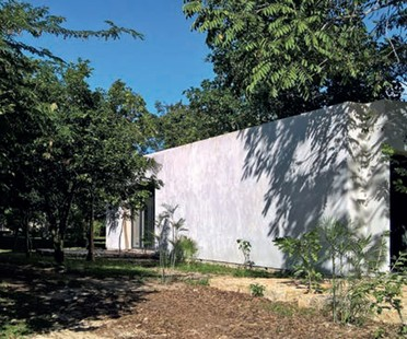 Inscripciones para el Premio Internacional de Arquitectura Sostenible Fassa Bortolo - XIV edición