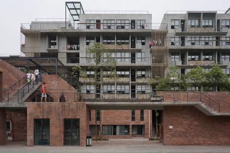 BCKJ Architects gana el Royal Academy Dorfman Award 2020