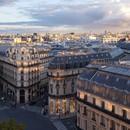 MVRDV firma el nuevo flagship store de Etam en París