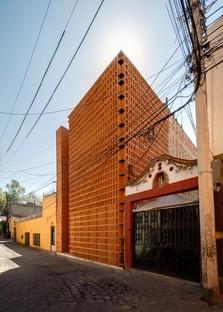 Construcciones de ladrillo los ganadores del Brick Award 20
