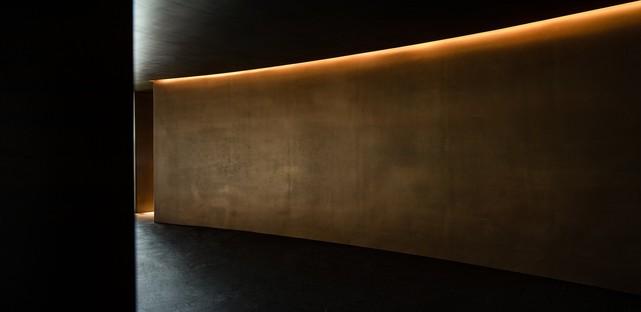 AD Architecture proyecta Gentle L el nuevo restaurante de Léon Li y del chef Alan Yu