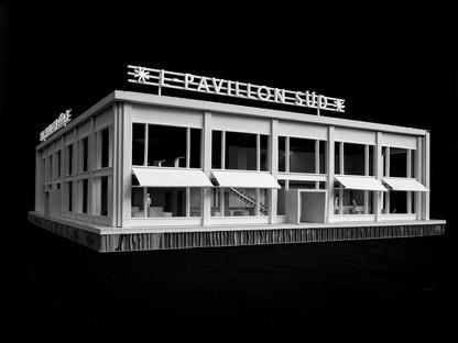Exposición Kawahara Krause Architects Equivocal en la Architektur Galerie Berlin