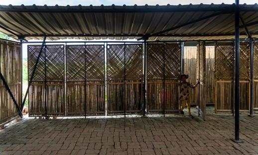 La Teeter-Totter Wall obtiene el Beazley Designs of the Year 2020 – The Design Museum