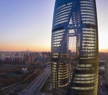 Los ganadores de los CTBUH Best Tall Building Award 2021
