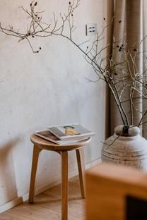 GaS Studio con Parisotto+Formenton Architetti Casa di Langa resort sostenible