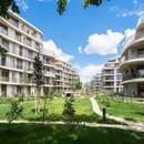 Berger Parkkinen Architects Der Rosenhügel viviendas en Viena
