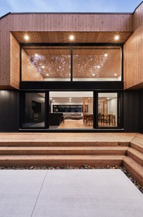 MXMA Architecture & Design Pearl House Montreal, Canadá
