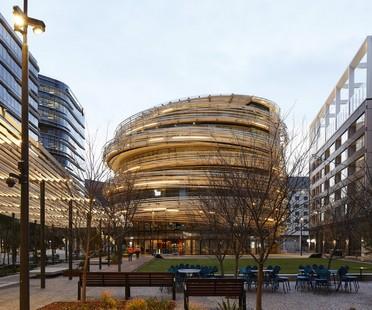 CTBUH Urban Habitat Award los proyectos excelentes