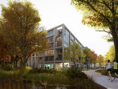Powerhouse Company llevar la naturaleza a la ciudad HOLT