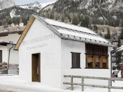 Premio Arquitectura Ciudad de Oderzo XVII edición