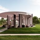 Reabre la Serpentine Gallery y Counterspace proyecta el Serpentine Pavilion 2021