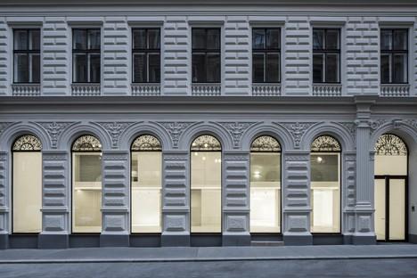 Transformar lo existente dos proyectos de MEGATABS en Viena