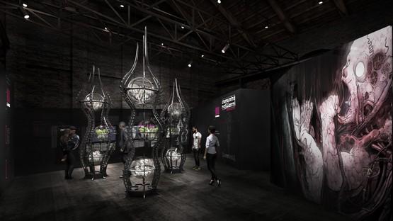 Comunità Resilienti el Pabellón Italia en la Bienal de Venecia