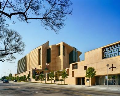 Rafael Moneo León de Oro a la carrera de la Bienal de Arquitectura de Venecia 2021