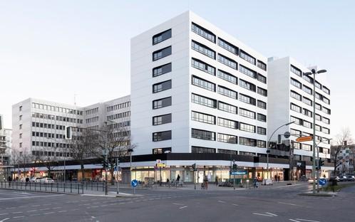 Exposición Tchoban Voss Architekten: Re-Use, en el Aedes Architecture Forum de Berlín