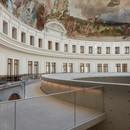 Tadao Ando La Bourse de Commerce Collection Pinault París