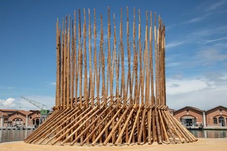 Inaugurada la 17a Exposición Internacional de Arquitectura How will we live together? Bienal de Venecia