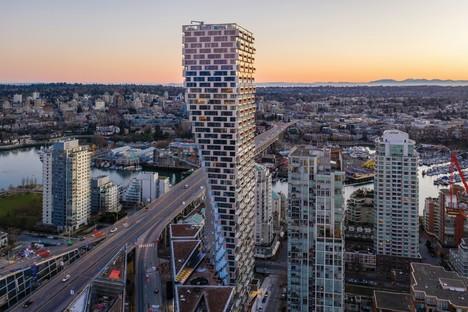 BIG Vancouver House es el Best Tall Building Worldwide de 2021