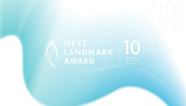 Últimos días para Next Landmark International AWARD 2021
