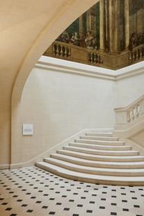 Snøhetta y Chatillon Architectes Museo Carnavalet de París