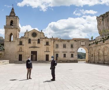 Exposición Città Sospese - Siti Italiani UNESCO nei giorni del lockdown