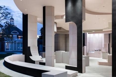 Inaugurado el Serpentine Pavilion 2021 proyectado por Counterspace