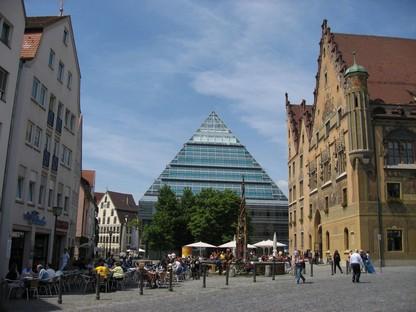 Adiós a Gottfried Böhm arquitecto de lo sacro
