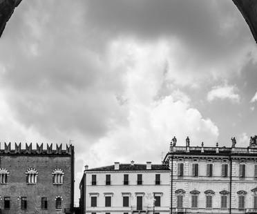 Exposición Soliloqui Mantova negli scatti di Gianluca Vassallo