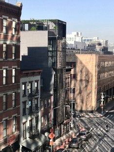 Archi-Tectonics  512GW Townhouse Nueva York