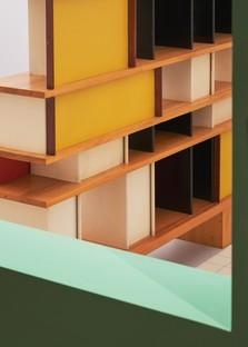 Exposición Charlotte Perriand: The Modern Life en The Design Museum Londres