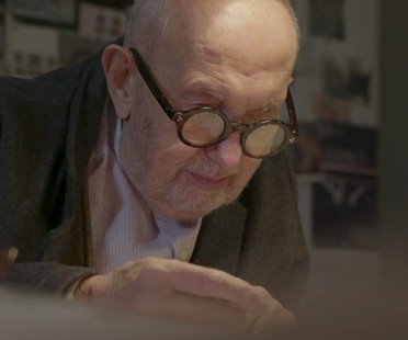 Adiós al arquitecto Umberto Riva