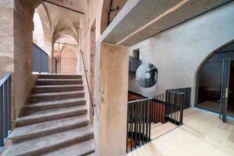 MC A - Mario Cucinella Architects Palazzo Senza Tempo en Peccioli